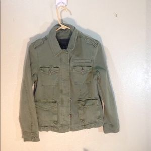 Sanctuary Women's Military Jacket